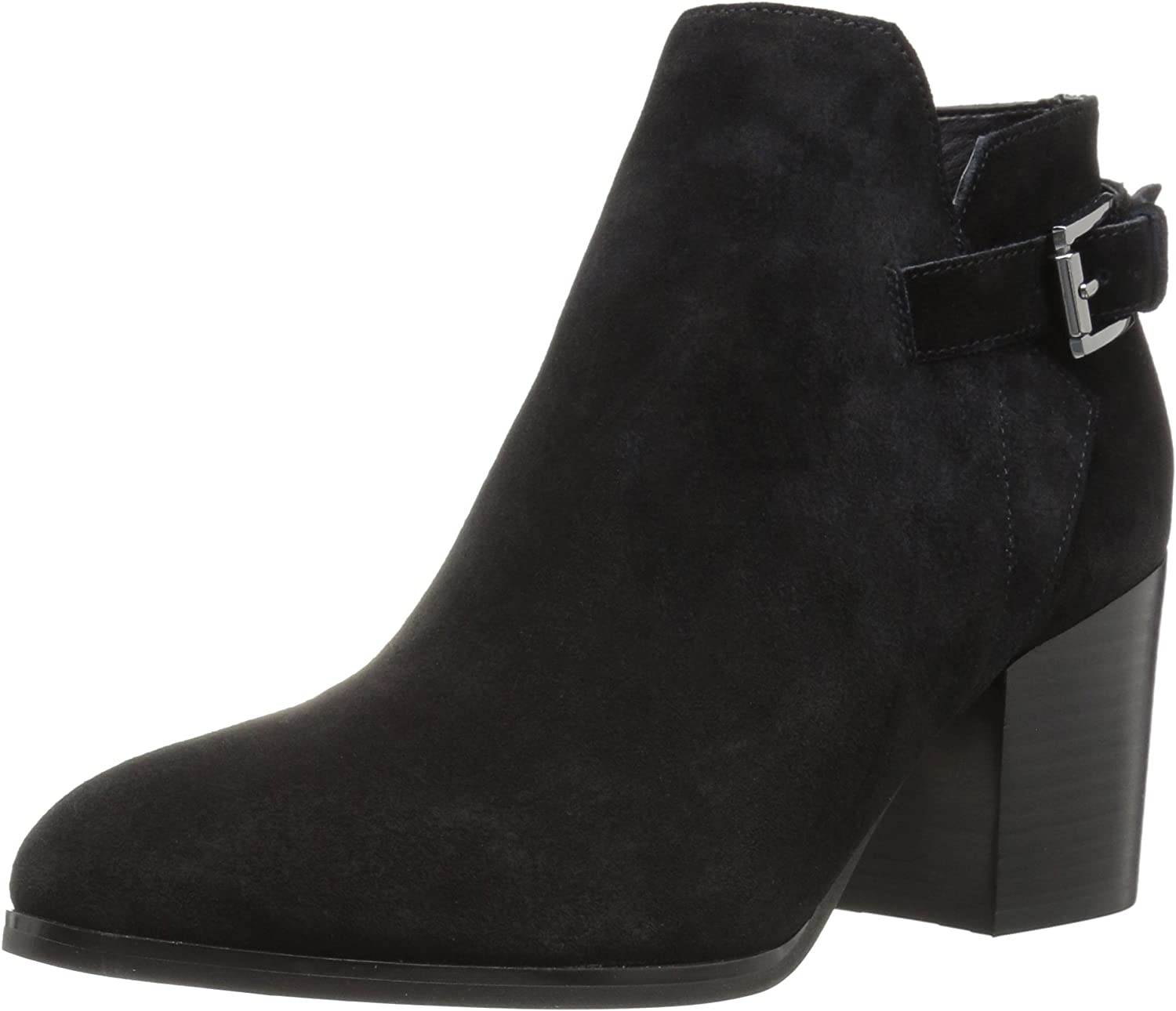 Marc Fisher Womens Vandy Ankle Boot