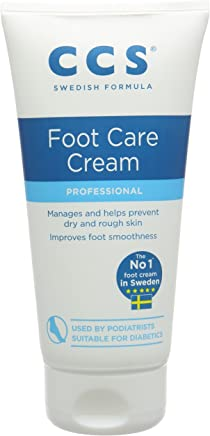 CCS Foot Care Cream, 175 ml