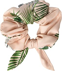 Pink Floral Palm