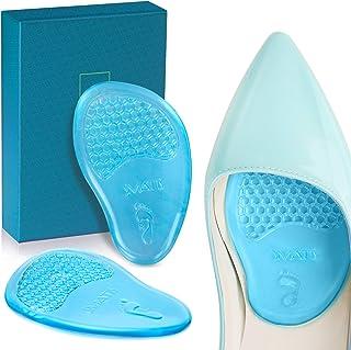 بالشتک های توپی SMATIS برای زنان ، پد های 4 متری Metatarsal برای زنان و مردان پد های ژل مورتون Neuroma برای تسکین درد پا
