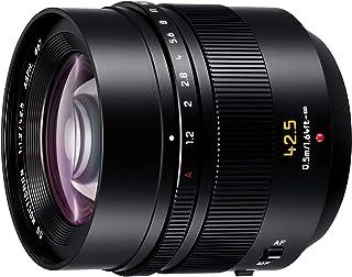 Panasonic Camera Accy H-NS043E 85mm Lense (Black)