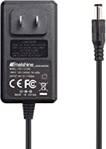 Molshine (6.6ft Cable) 17V AC/DC Wall Charger Power Adapter Converter Compatible Bose SoundLink I,II,III/1,2,3(NOT Included Mini I,II,Colour) Wireless Bluetooth Mobile Speaker Power Supply Plug Cord