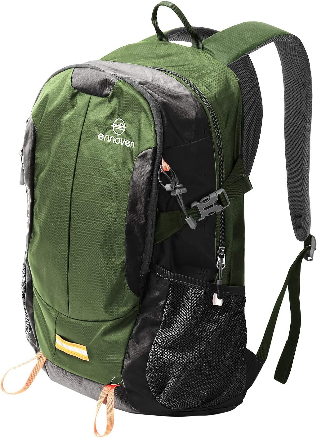 Fashion Ennoven Camping Daypack-Water-Resistant Light back Weight low-pricing hiking