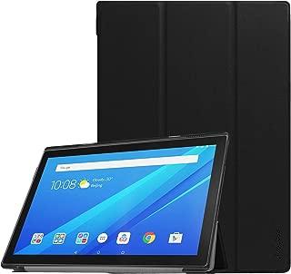 Procase Lenovo Tab 4 10 Case, Slim Stand Hard Shell Case Smart Cover for 2017 Lenovo Tab..