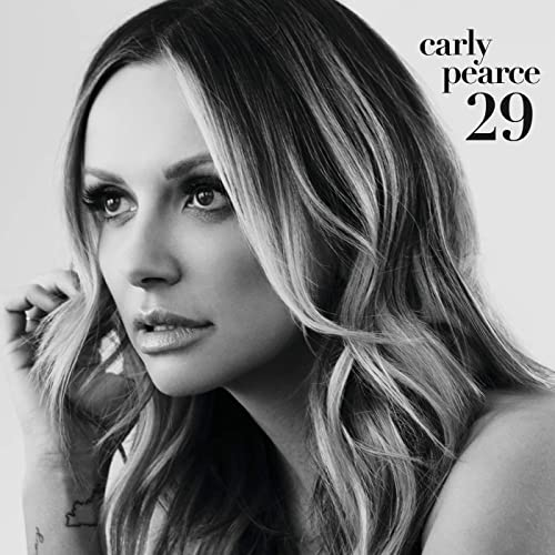 29 by Carly Pearce on Amazon Music - Amazon.com