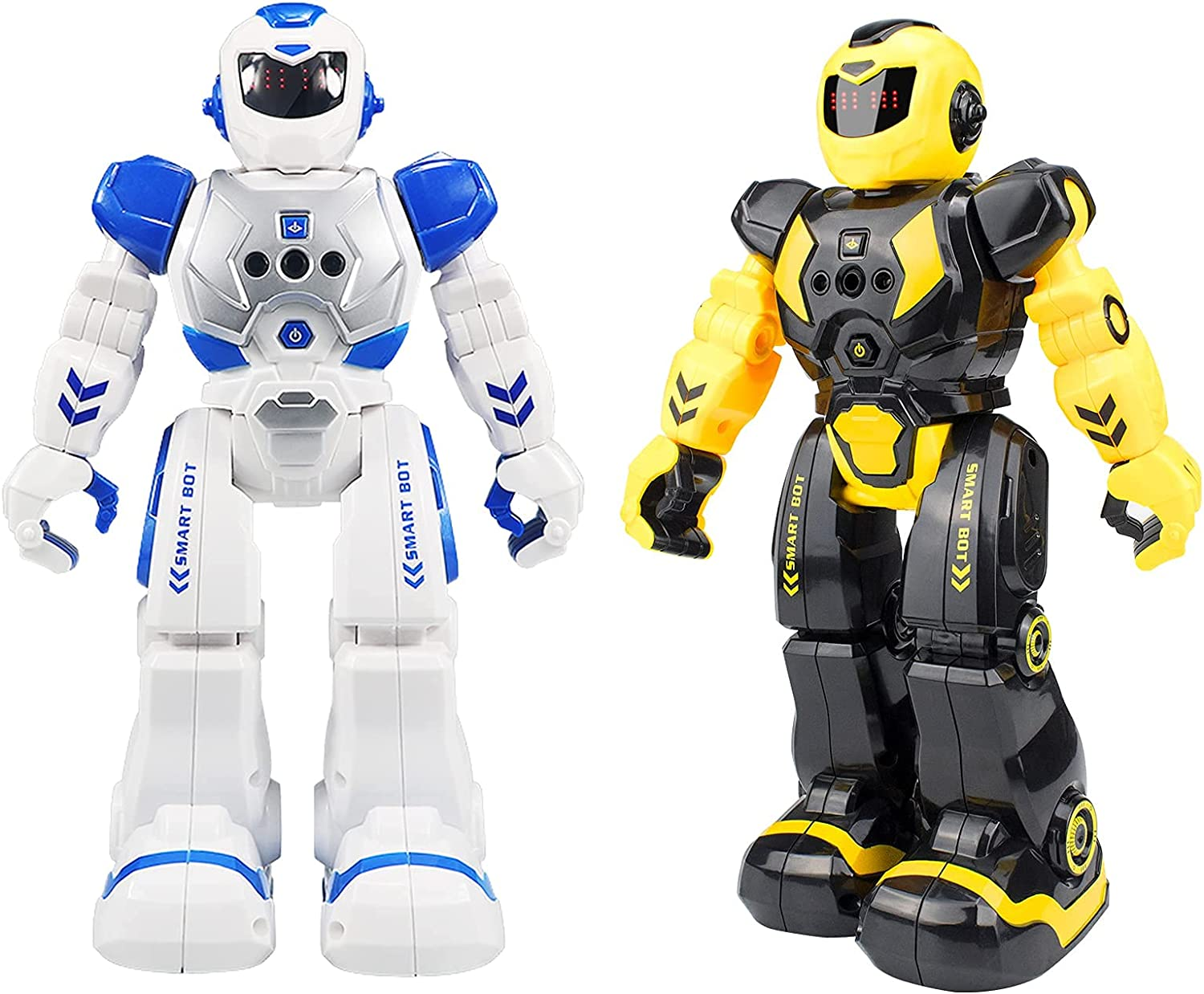 Remote Control Robot for Kids NEW Selling rankings R Programmable Sikaye Intelligent