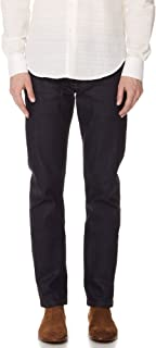 Naked & Famous Men's Weird Guy - Nightshade Stretch...