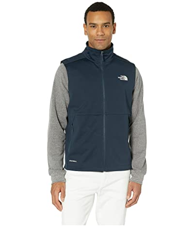 The North Face Apex Canyonwall Vest (Urban Navy) Men