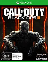 Call of Duty: Black Ops III - Standard Edition - Xbox One