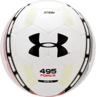 Under Armour 495 Force Soccer Ball