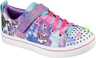 Unisex-Child Sparkle Rayz-Unicorn Moondust_314848l Sneaker