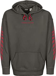 Levi's Erkek Kapüşonlu Sweatshirt Pullover Hoody (Jt) Beluga
