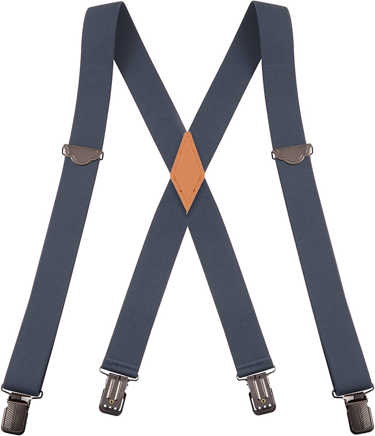 Buyless Fashion Suspenders for Men - 48