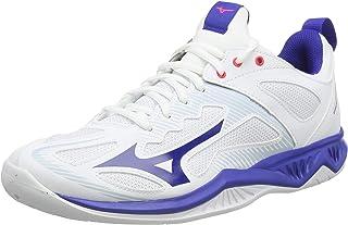 Mizuno Unisex Adult Ghost Shadow Handball Shoe, 0