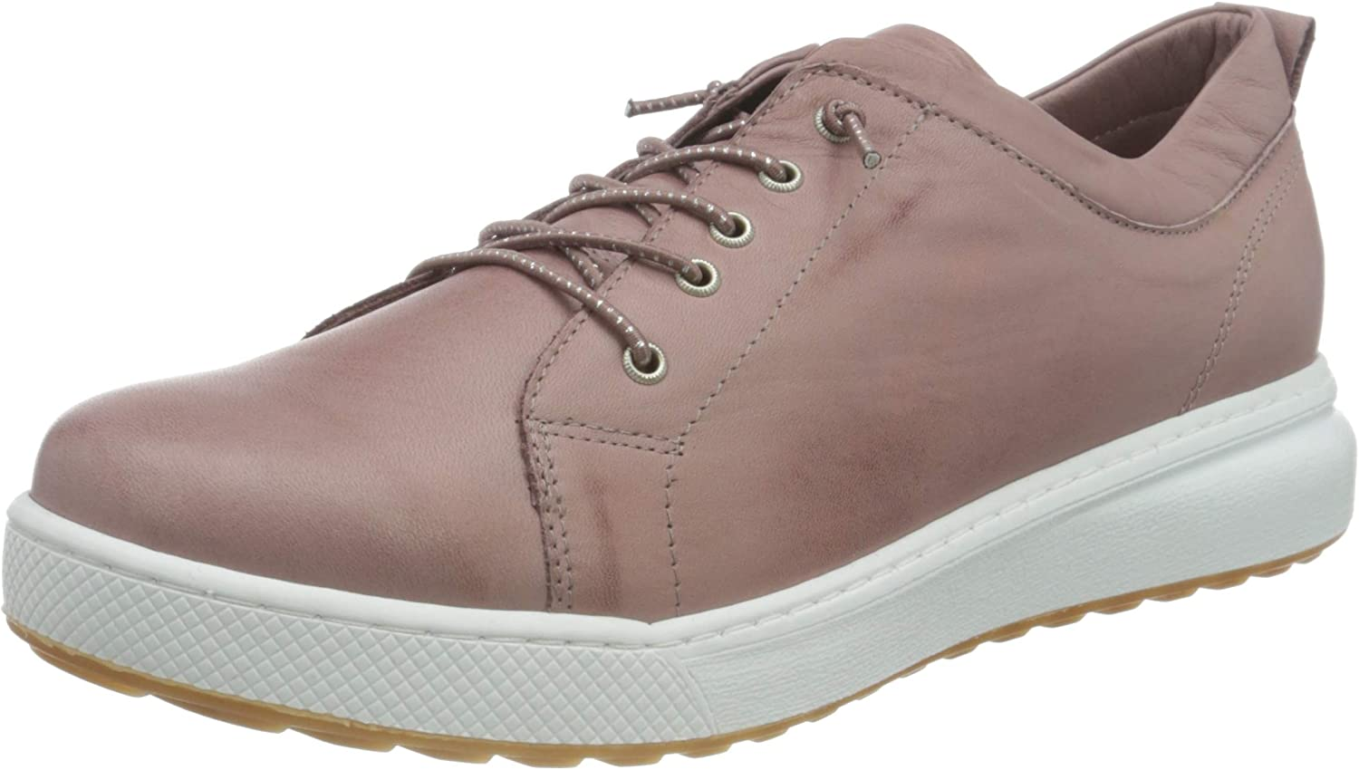 Sale SALE% Cheap mail order shopping OFF Andrea Conti Women's Low-Top Sneakers