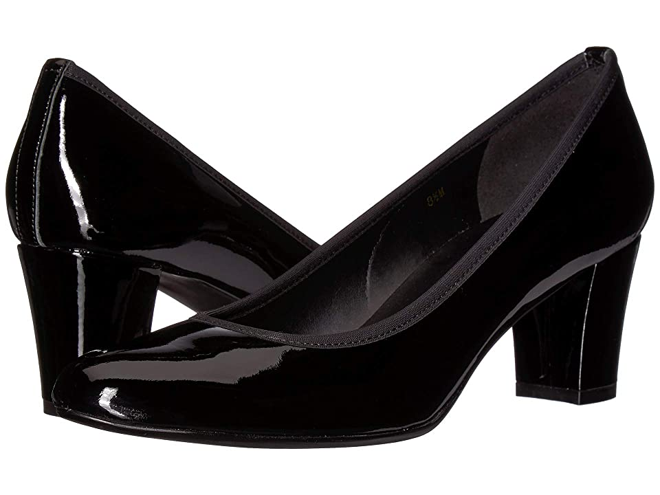 Vaneli Dacy (Black Patent) Women