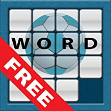 Sports Word Slide Puzzle Free