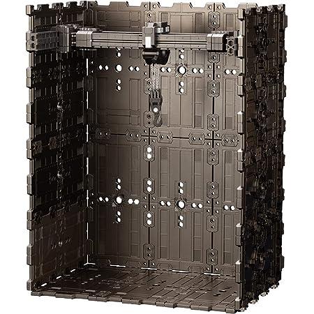 壽屋 ヘキサギア ブロックベース04 DXアーセナルグリッド 全高約230mm 1/24スケール プラモデル HG083