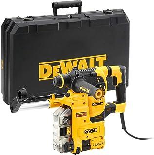Dewalt D25335K-QS SDS-Plus Combination Hammer 30 mm 950 Watt, Colour, Size