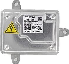 HID Xenon Headlight Lamp D2S Ballast Control Module Unit Igniter For Mini BMW Replaces # 63117356250 63127296090 63117317408 D1S/D1R ?1 307 329 263 01