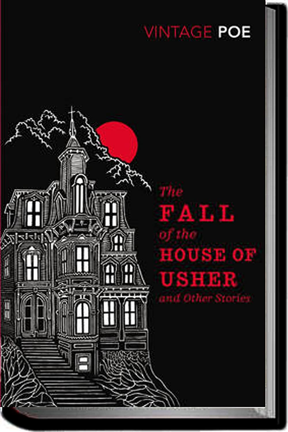 音楽家マイクロフォンそのようなThe Fall of the House of Usher (Annotated) (English Edition)