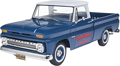 Best revell 66 chevy fleetside Reviews