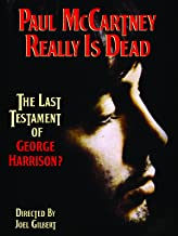 Paul McCartney Really Is Dead - The Last Testament Of George Harrison?