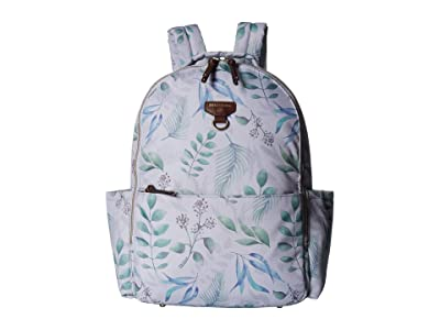 TWELVElittle On-The-Go Backpack (Leaf) Backpack Bags