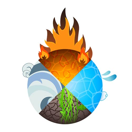 Earth Wind Fire Water