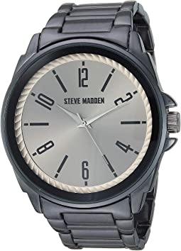 Alloy Band Watch SMW195