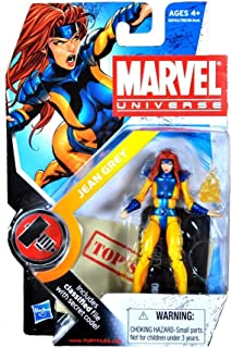 Best marvel universe jean grey figure Reviews