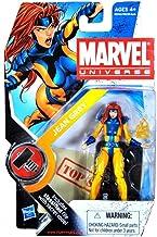Hasbro Marvel Universe Series 6 Jean Grey Action Figure #4