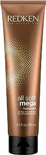 Redken All Soft Mega Hydramelt Cream for Severely Dry Hair, 150 Milliliter