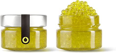 Perlas de Aceite de Oliva Virgen Extra Montalbo - 50 gr -