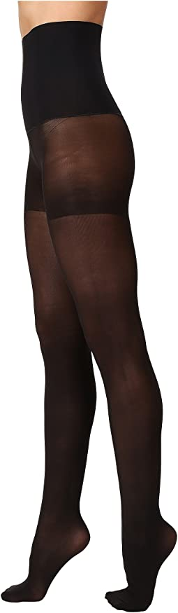 The Semi Opaque Control Tights HC30T01