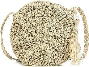 Amazon.es: Bolsos A Crochet