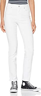 Levi's 724 High Rise Straight Jeans Donna