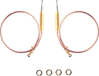 Ketofa F273117 Thermocouple Lead Replacement 12.5