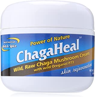 Sponsored Ad - North American Herb and Spice Chaga Heal, 2 Ounce