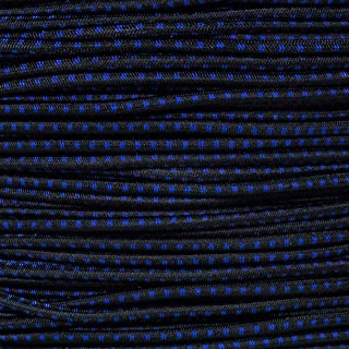 """featured product PARACORD PLANET Elastic Bungee Nylon Shock Cord 2.5mm 1/32, 1/16, 3/16, 5/16, 1/8"""", 3/8, 5/8, 1/4, 1/2 inch Crafting Stretch String 10 25 50 & 100 Foot Lengths Made in USA"""