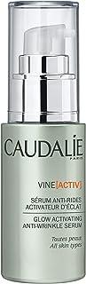 Caudalie Vine activ Glow Serum for Wrinkles and Anti Aging, 30 ml