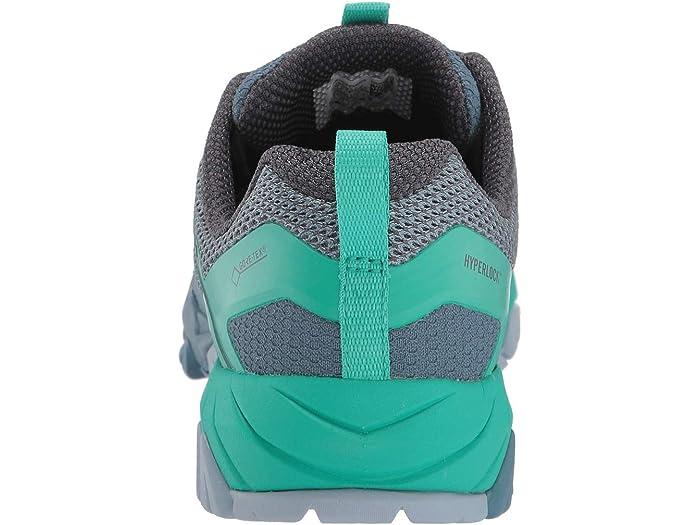 Merrell Mqm Flex Gtx Bluestone Sneakers & Athletic Shoes