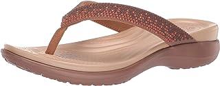 crocs Women's Kadee Ii Flip W Flop