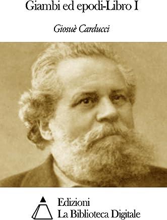 Giambi ed epodi-Libro I