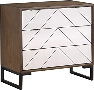 Coast to Coast 22622 Three Drawer Chest with Power