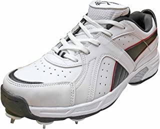 ZIGARO Z12 Cricket Spikes Shoe