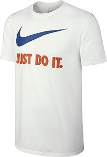 Nike Just Do It Swoosh Men's Short-Sleeved T-Shirt