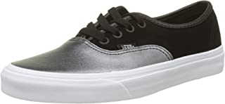 Vans Women's Authentic Seasonal Leather Trainers