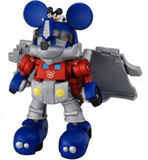 Best mickey mouse transformer Reviews