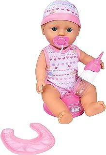 Newborn ragazza Gils non magnetico fittizio Childs 1st RINATO Baby Doll Compleanno Natale